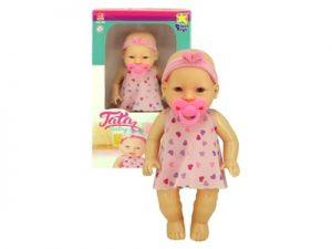 Boneca Tata Baby