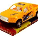 Carro Super Speed