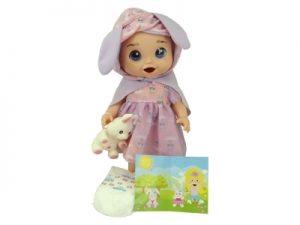 Boneca Baby's Collection Contos de Fada Loira