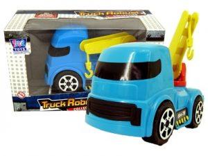 Caminhão Guincho Truck Robust