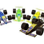 Carro Fórmula Speedy