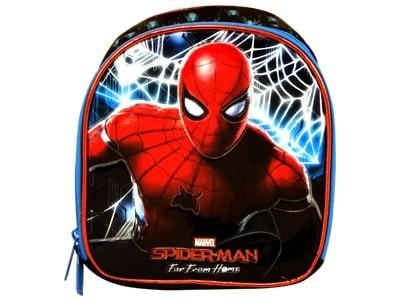 82574 – Lancheira Térmica Spider Man
