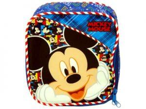 82622 – Lancheira Térmica Mickey Selfie