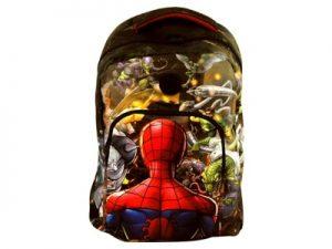 82765 – Mochila de Costas Spider Man