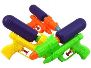 69353 – Pistola de Água