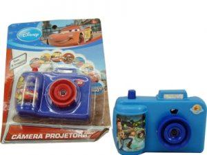 81103: Camera Foto Disney 18 x 13.5 x 3cm 3por12