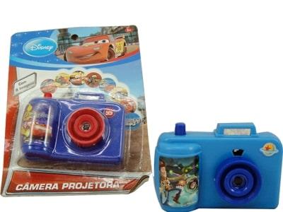 81103: Camera Foto Disney 18 x 13.5 x 3cm 2por10