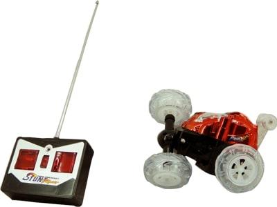 07175: Carro de Controle Remoto Dasher 11.5 x 15 x 13 cm.