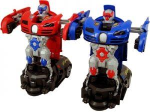16058 – Carro Transformers 11x23x7.5cm