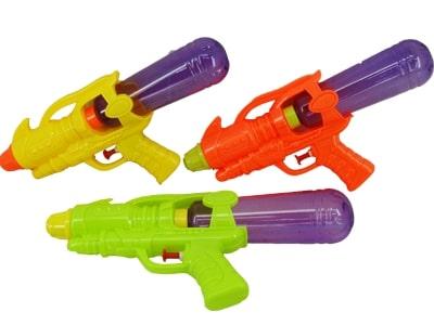 70370: Pistola de Agua 2por18 14 x 5 x 27.5 cm