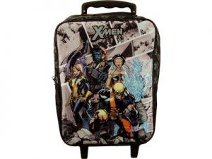 30470: Mochila Com Rodas X-Men 42 x 34 x 15cm