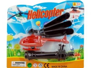 23086 – Helicóptero a Corda