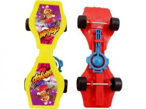 23125 – Mini Skate c/ Chave Lançadora