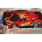 71081 : Carro Controle Remoto Pro Turbo 9×25,5x12cm