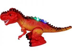 80466 Dinossauro Tiranossauro a Pilha