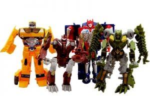 70698 Robo Super Hero