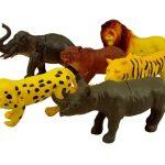 91894 Animais da Selva 2
