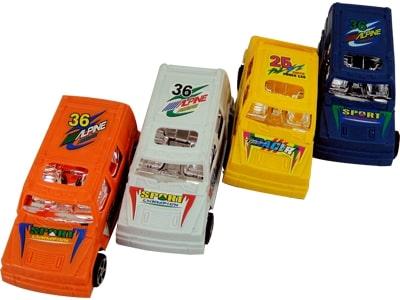 39842 Carro a Fricção Racer