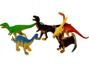 61273 Dinossauro Jurassic