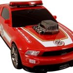 24688 Carros Legendas Rescue Action