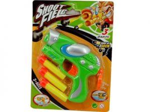 21120 Pistola Lança Dardos