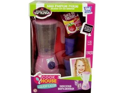 Liquidificador Cook House