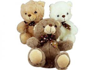 40265 – Urso Laço Coração