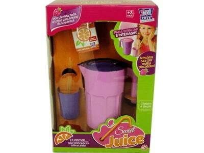 Sweet Juice 6 pçs